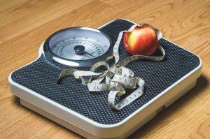 perdre 5 kg en un mois